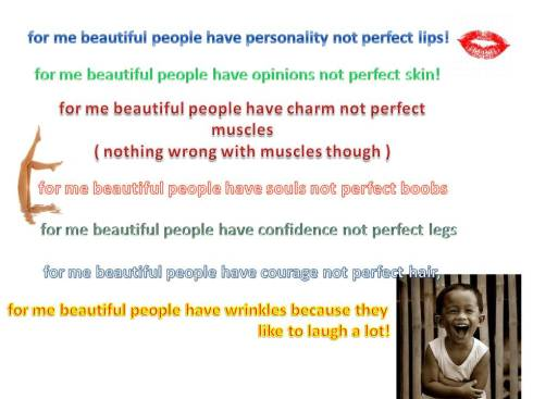 beautiful people heart